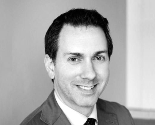 Dr. Daniel Guberman