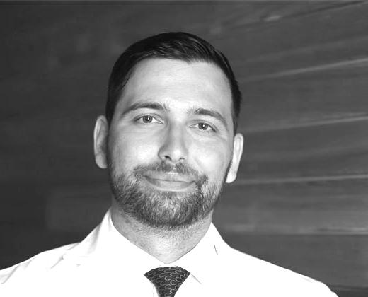 Dr. Demetrios Rizis