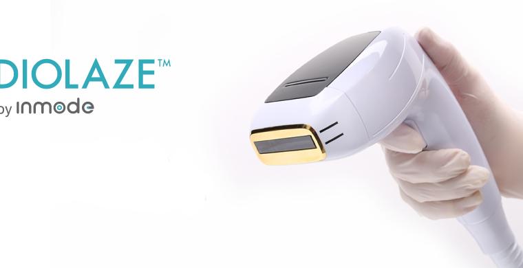 Diolaze ™ – Épilation Laser