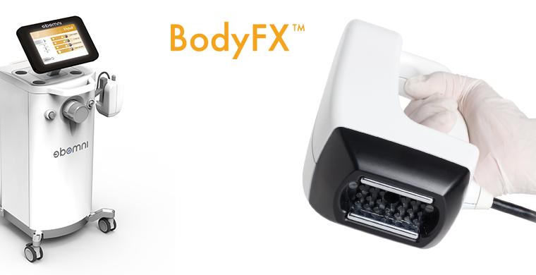 BodyFX ™ – MiniFX ™