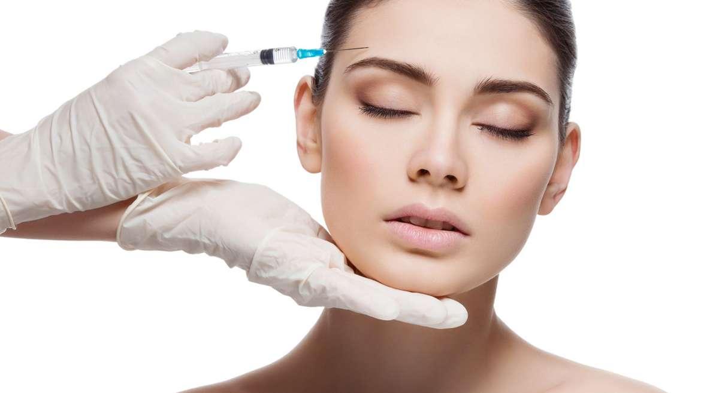 Botox cosmétique ®