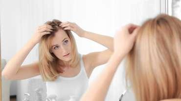 Calvitie & perte de cheveux