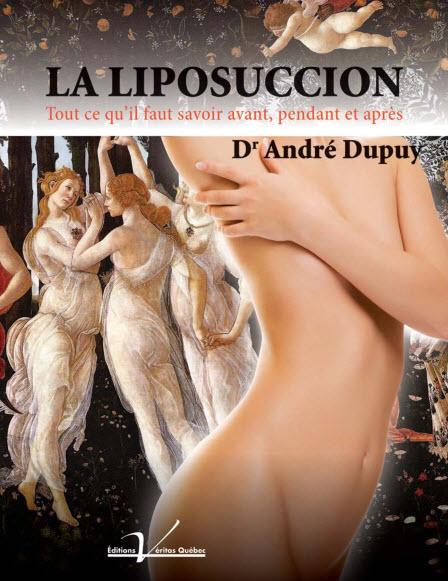 André Dupuy, Dr André Dupuy, spécialiste de la liposuccion, Medicoesthetique.com, Medicoesthetique.com