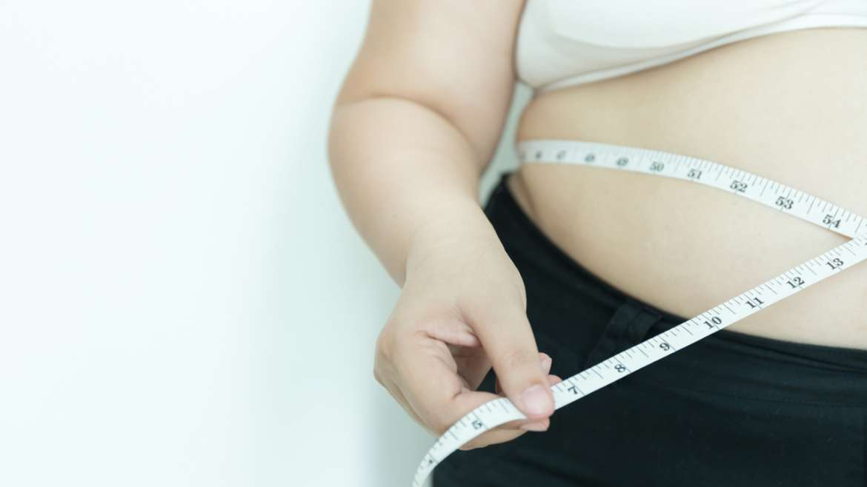 Obésité et liposuccion