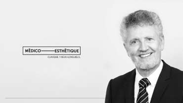 Dr André Dupuy, spécialiste de la liposuccion